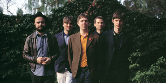 Create your own Kaiser Chiefs album