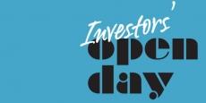 Investors Open Day